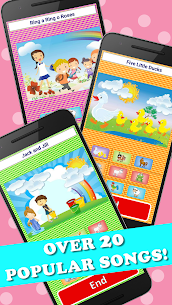 Baby Phone  Games For Pc (Download On Windows 7/8/10/ And Mac) 4