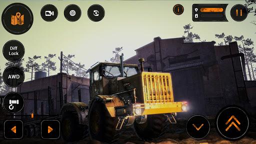 MudRunner apktram screenshots 8