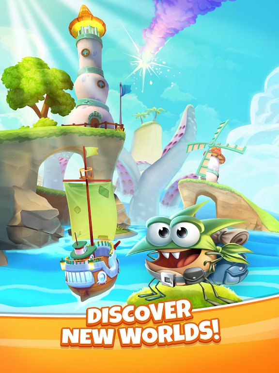 Best Fiends Stars - Free Puzzle Game poster 10
