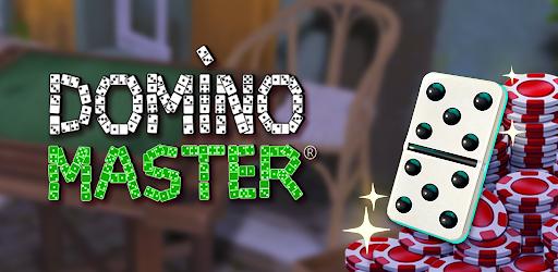 Domino Master 1 Multiplayer Game التطبيقات على Google Play