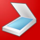 icono Escáner de documentos PDF
