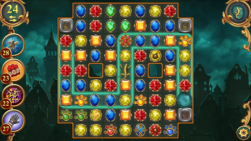 Clockmaker: Match 3 Games! Three in Row Puzzles  screenshots 13