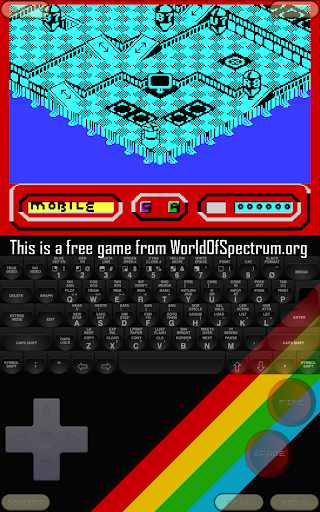 Speccy - Complete Sinclair ZX Spectrum Emulator 5.9 screenshots 20