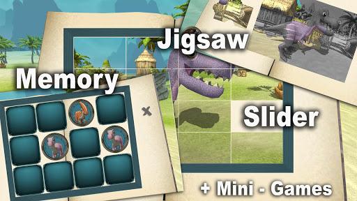 Jurassic Dino Kids: Evolution 21.1.3 screenshots 16