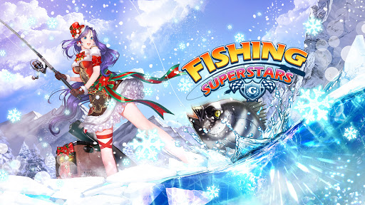 Fishing Superstars 5.9.15 screenshots 1
