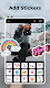 screenshot of camera for instagram filters & effects: IG filters