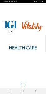 IGI Life Health 1