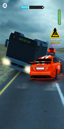 Rush Hour 3D 1.2 screenshots 11