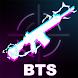 BTS BEAT FIRE 3D: Kpop Rhythm Music Game!