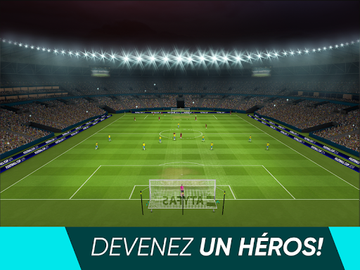 Code Triche Coupe du monde de football 2021: Ultimate League (Astuce) APK MOD screenshots 4