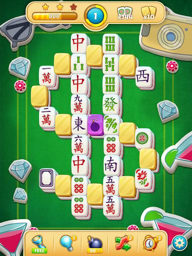 Mahjong City Tours: Free Mahjong Classic Game  screenshots 16