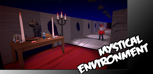 Windah Horror Adventure  screenshots 10