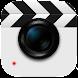 Road Movie App