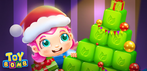 Toy Bomb: Blast & Match Toy Cubes Puzzle Game 5.82.5038 screenshots 16