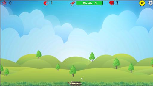 Anti Aircraft Bomber ( Airplane Games ) - Skysol 1.6.12.1 screenshots 2