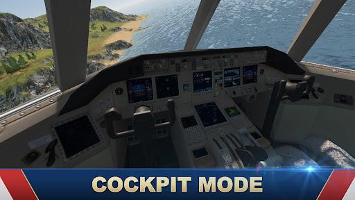 Jumbo Jet Flight Simulator 1.102 screenshots 8