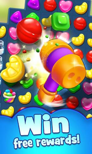 Candy Blast Mania - Match 3 Puzzle Game screenshots 4