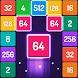 Merge Block - 2048 パズル