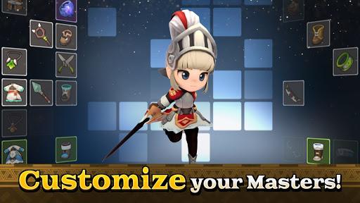 Raid Masters Online - BOSS RAID 1.010 screenshots 3