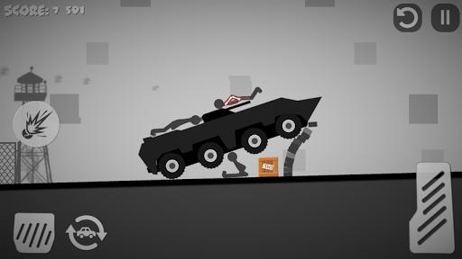 Stickman Destruction 4 Annihilation  screenshots 4