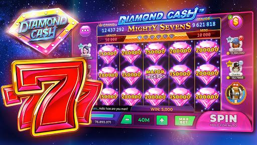 Diamond Cash Slots: Free Vegas Online Casino Games apktram screenshots 9