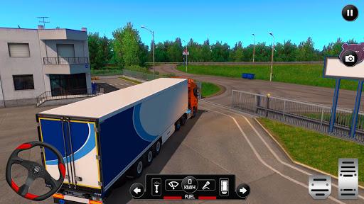 US Truck Simulator 2021 : Ultimate Edition 4 screenshots 2