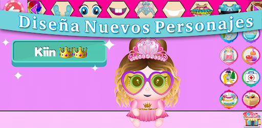 Cutie Dolls The Game Aplicaciones En Google Play