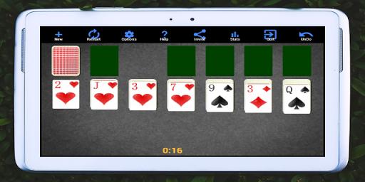 solitaire pro screenshot 3