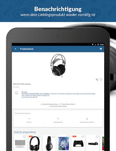 reBuy - Kaufen & Verkaufen 4.10.4 screenshots 12