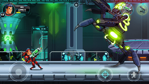 Alpha Guns 2  screenshots 2