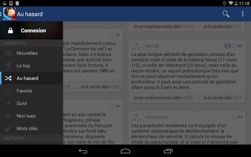 Se Coucher Moins Bête  screenshots 14