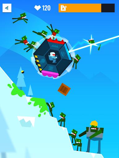 Downhill Smash screenshots 7