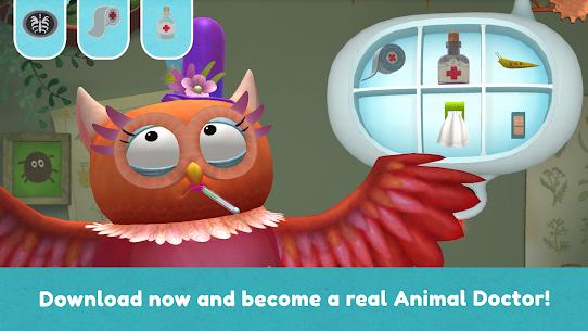 Little Fox Animal Doctor Apk Full , Little Fox Animal Doctor Games , New 2021 5