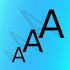 Font Size (ad free)