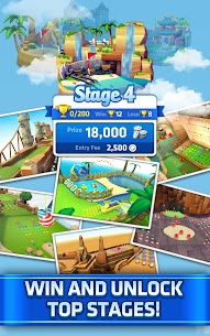 Mini Golf King – Mod, Unlimited Money / Coins | Multiplayer Game 8