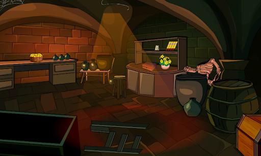 501 Free New Room Escape Game - unlock door 20.1 Screenshots 2
