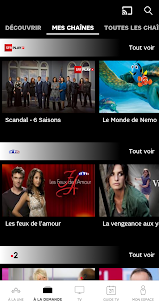 SFR Play – APK Mod for Android 2