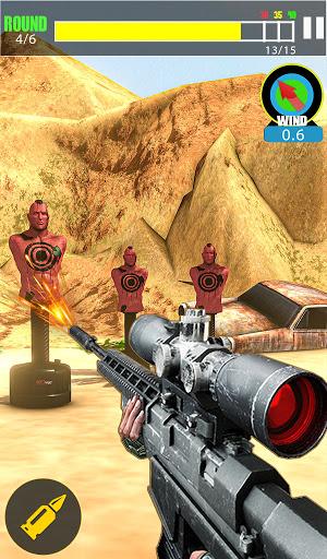 Shooter Game 3D - Ultimate Shooting FPS 18 screenshots 15