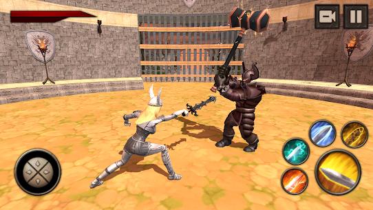 Samurai Ninja Warrior Mod Apk (Unlimited Money) Latest Download 5
