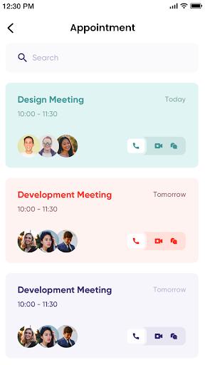 Calendar android2mod screenshots 5