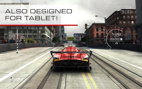 Download GRID Autosport Apk (ONLINE MULTIPLAYER TEST APK) 9