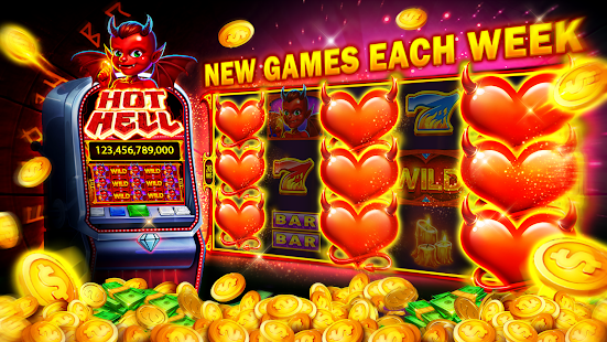 Tycoon Casino Free Slots: Vegas Slot Machine Games Screenshot