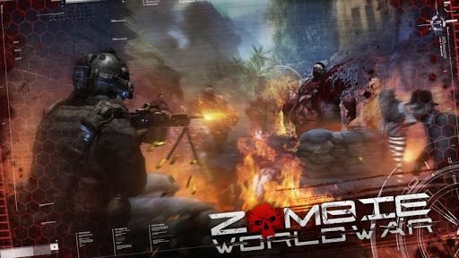 Zombie World War ss3