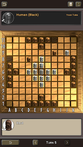 Hnefatafl modiapk screenshots 1