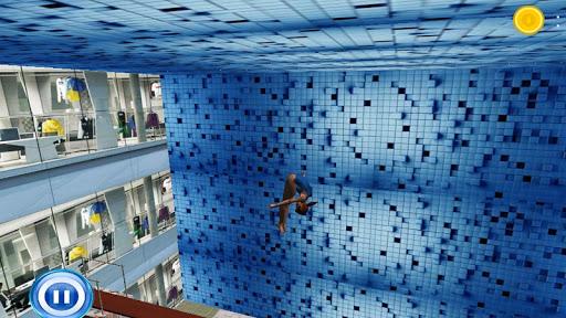 Swimming Race 3D screenshots 3