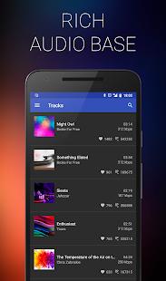 Free Music Downloader u2013 MP3 Music Download! 1.4.2 Screenshots 2