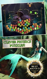 Atlantis: Pearls of the Deep 1