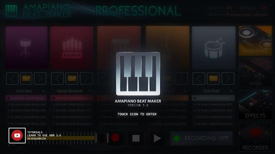 AmaPiano Beat Maker 3.0 Screenshots 5