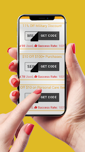 Digital Coupons for DG 0.0.3 Mod APK Updated Android 1