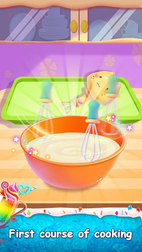 ud83eudd64ud83eudd64Milkshake Cooking Master apktram screenshots 13